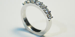 jeweler in racine county, jewelers bench, rings in racine county