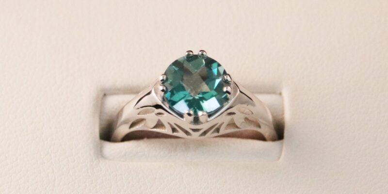 jewelers bench, racine county jewelry, racine county jewelry
